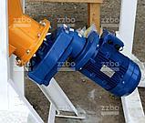 Шнек для цемента ⌀168\10000 «SCUTTI» (Италия), фото 4