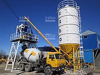 Шнек для цемента ⌀168\10000 «SCUTTI» (Италия), фото 1