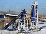 Шнек для цемента ⌀219\10000 «SCUTTI» (Италия), фото 5