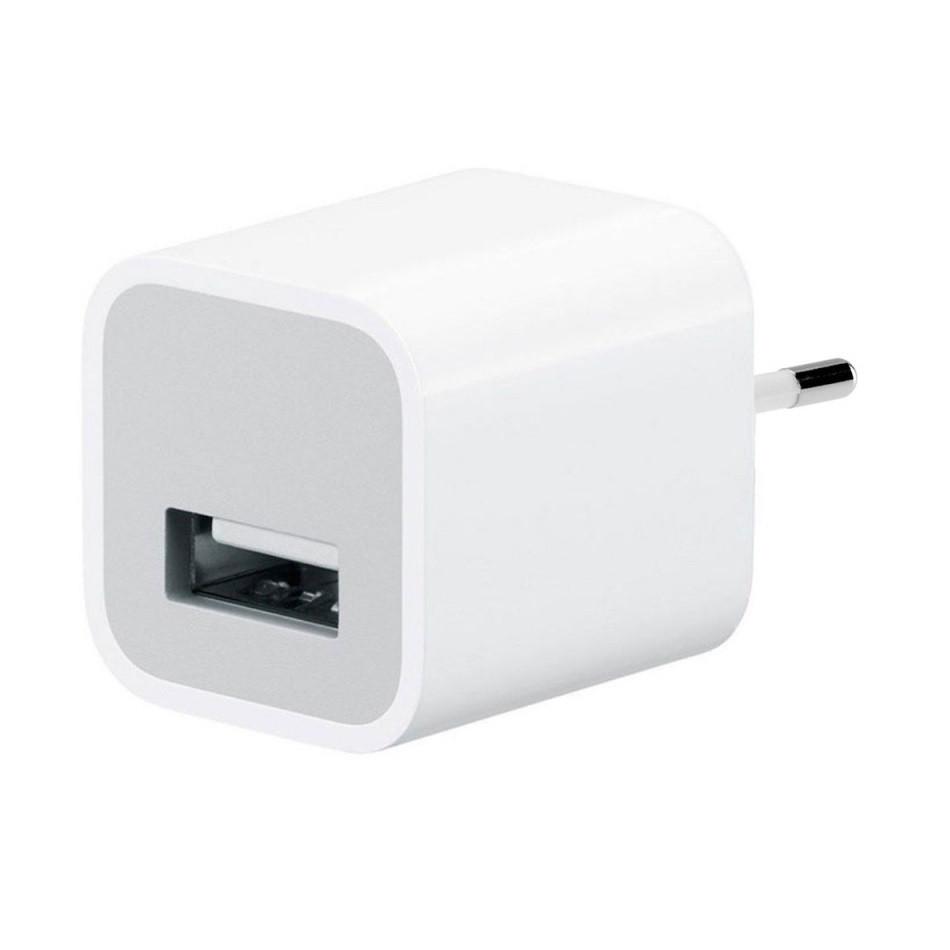 Зарядное устройство Apple iPhone Адаптер 5W