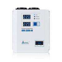 Стабилизатор напряжения 2000Вт, SVC AVR-2000-W