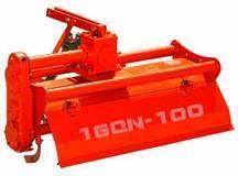 Почвофреза на минитрактор 1GQN-100, фото 2