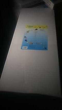 Напольная вешалка для прихожей Табыс Байтерек FCH 10 (MP-BA 00457), фото 2