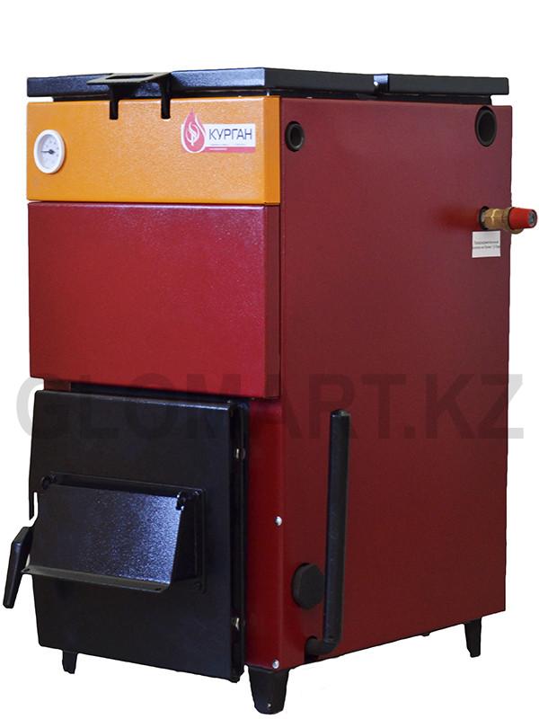 Угольный котел Курган 32 КСТГ (газ,уголь)