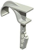 Одинарный нажимной фикcатор для труб 16-23 мм 1974 16-23, фото 1