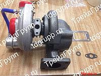 237-3786 Турбокомпрессор Caterpillar C4.4