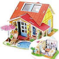 "Dream Villa ""Ванная Комната"" - домик-конструктор"
