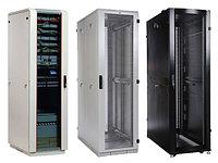 Шкафы напольные, серверные