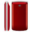 Мобильный телефон Texet TM-404 красный, фото 2