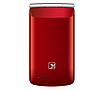Мобильный телефон Texet TM-404 красный, фото 3