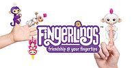 Fingerlings - Интерактивные ручные звери