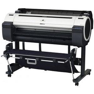 Плоттер Canon imagePROGRAF iPF770 incl.Stand (9856B003)