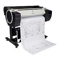 Плоттер Canon imagePROGRAF iPF780 incl.Stand (8967B003)