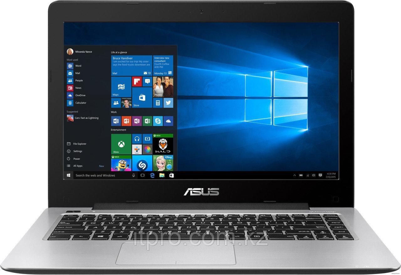 Notebook ASUS X456UR-GA114T