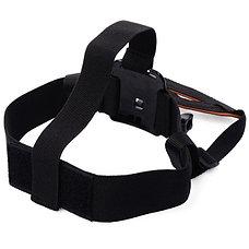 Крепление GoPro на голову с подбородным ремешком, фото 2