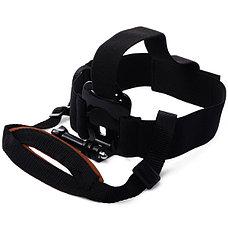 Крепление GoPro на голову с подбородным ремешком, фото 3