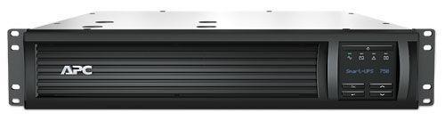 Источник бесперебойного питания APC Smart-UPS SMT750RMI2UNC
