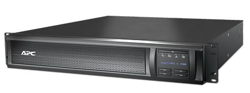 Источник бесперебойного питания APC Smart-UPS X 1500VA SMX1500RMI2UNC