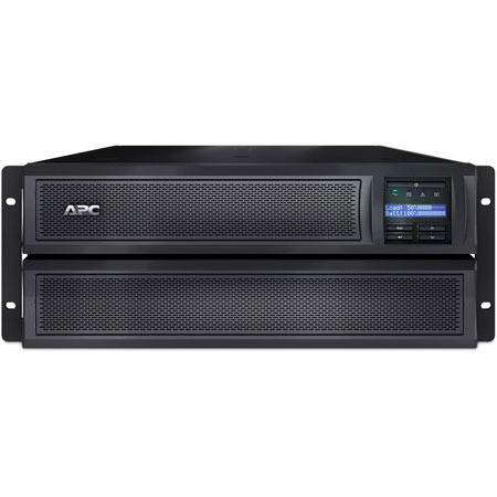 ИБП APC/SMX2200HV/Smart X-Series/Line interactiv/R-T/IEC/2 200 VА/1 980 W