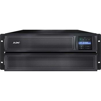 ИБП APC/SMX3000HV/Smart X-Series/Line interactiv/R-T/IEC/3 000 VА/2 700 W