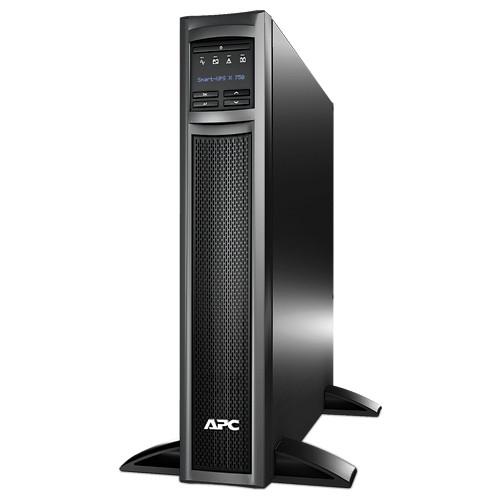ИБП APC/SMX750I/Smart X-Series/Line interactiv/R-T/IEC/750 VА/600 W