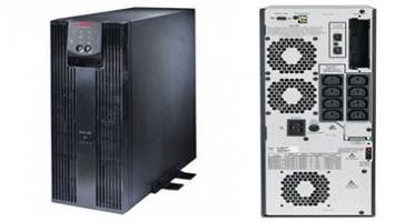 ИБП APC Smart-UPS RC SRC2000XLI
