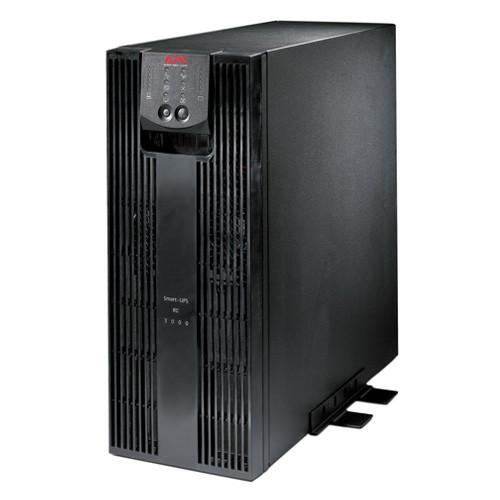 Источник бесперебойного питания APC Smart-UPS On-Line SRC3000XLI