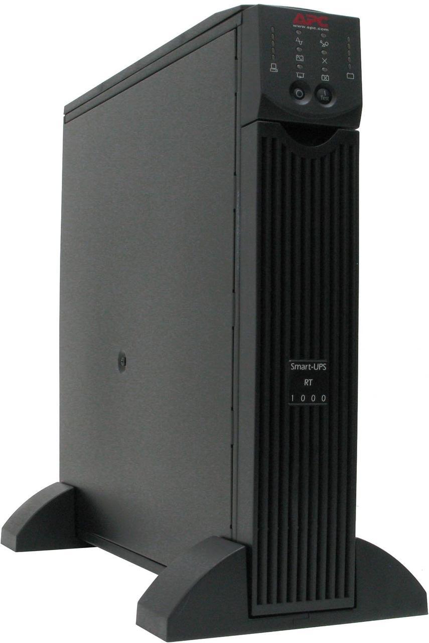 ИБП APC/SURT1000XLI/Smart/On-Line/R-T/IEC/1 000 VА/700 W