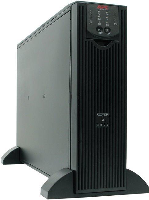 SURTD3000XLIИБП APC Smart-UPS On-Line RT 3000VA 230V SURTD3000XLI