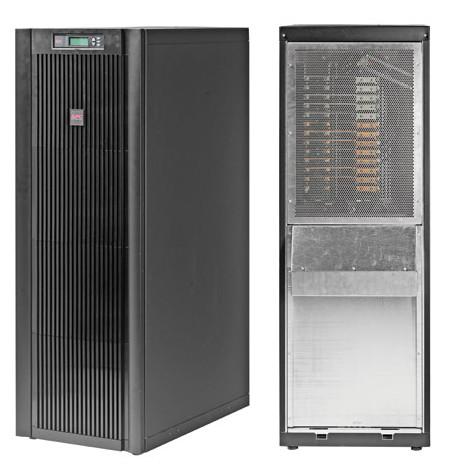 APC SUVTP40KH4B4S Источник бесперебойного питания Smart-UPS VT 40KVA/ 32kW 400V