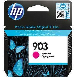 Струйный картридж HP 903 (Оригинальный, Пурпурный - Magenta) T6L91AE