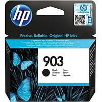 Струйный картридж HP 903 (Оригинальный, Черный - Black) T6L99AE