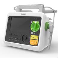 Дефибриллятор-монитор Efficia DFM100 с принадлежностями