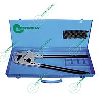 Пресс-инструмент ручной с губками Comisa ТН 16*2, 20*2, 26*3
