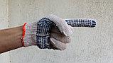 Перчатки с ПВХ, фото 2