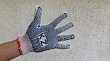 Перчатки с ПВХ, фото 3