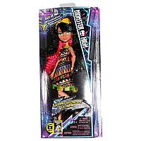 Monster High Electrified Ghoul Cleo De Nile Doll, фото 1