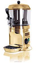 Аппарат для горячего шоколада DELICE SILVER/GOLD