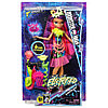 Monster High Electrified Clawdeen Wolf Monstrous Hair Ghouls