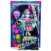 Monster High Electrified Кукла Монстр Хай Твайла