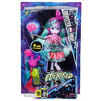 Monster High Electrified Кукла Монстр Хай Твайла, фото 1