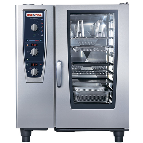 Печь конвекционная Rational Combi Master Plus CM61 B611100.01.202