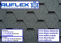 Гибкая черепица RUFLEX Sota (Лишайник), SBS (СБС) модифицированный битум, т.+77774700045