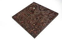 Натуральный камень - плитка из полудрагоценной Яшмы красной сургучной, фото 1