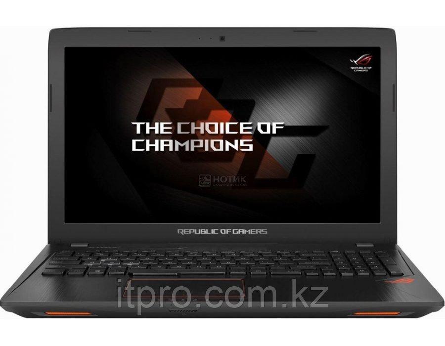 Notebook ASUS ROG GL553VE-FY055T