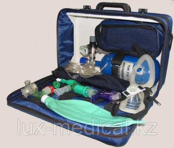Ингалятор кислорода КИ-5
