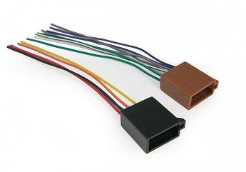 Коннектор ISO ответная часть (со стороны магн.)