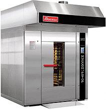 Печь газовая ротационная  Муссон-ротор 350