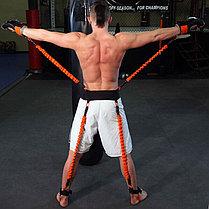 Эспандер вертикальный прыжковый для профессиональных атлетов, фото 3