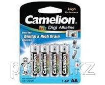 Батарейка Camelion Alkaline ААA 1.5V 4шт.